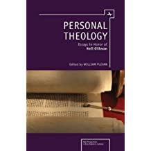 Personal Theology: Essays In Honor Of Neil Gillman