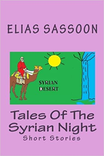 Tales Of The Syrian Night
