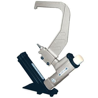 Crispo CRFNAS Air Harwood Flooring Nailer and Stapler