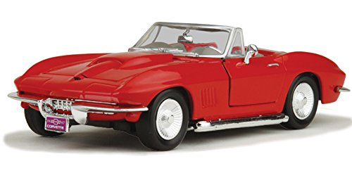 1967 Corvette Stingray - 1