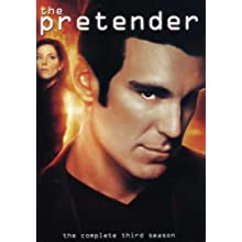 The Pretender - The Complete Third Season (2009)