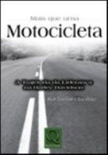 Mais que Uma Motocicleta. A Trajetória da Liderança da Harley-Davidson