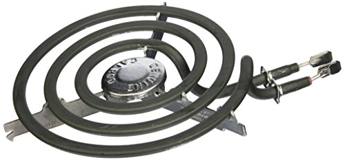 General Electric WB30K10002 Coil Surface Element Range/Stove/Oven