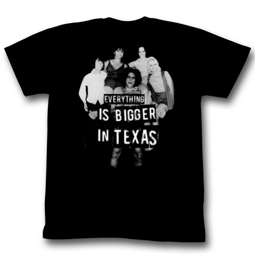 T Black In Andre Giant Big Hommes The shirt Texas C71qfw