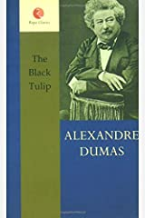 Black Tulip Paperback