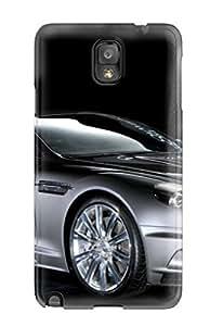 Galaxy Perfect Tpu Case For Galaxy Note 3 Anti Scratch Protector Case Aston Martin Db9 31