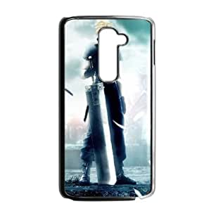 Final Fantasy Boy LG G2 Cell Phone Case Black DIY gift pp001-6372514