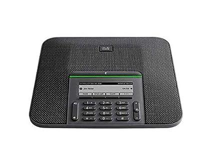 Amazon com: Cisco CP-8832-K9 IP Conference Phone: Office