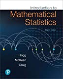 Introduction to Mathematical Statistics (8th Edition) (What's New in Statistics)