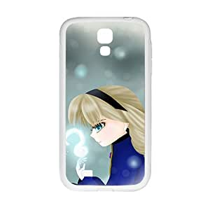 COBO Frozen Anna Design Best Seller High Quality Phone Case For Samsung Galacxy S4