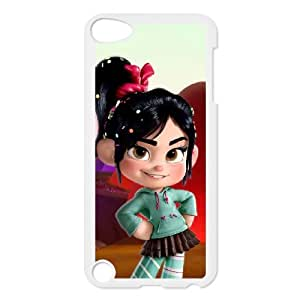YAYADE Phone Case Of Invincible King for iPod Touch 5