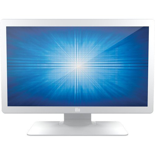 """Price comparison product image Elo 2703LM 27"""" LCD Touchscreen Monitor - 16:9 - 14 ms - Projected Capacitive - Multi-touch Screen - 1920 x 1080 - Full HD - 16.7 Million Colors - 1, 000:1 - 300 Nit - LED Backlight - Speakers - HD"""