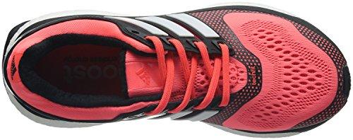 adidas Energy Boost ESM junior ROT M18652 Grösse: 40 neonorange