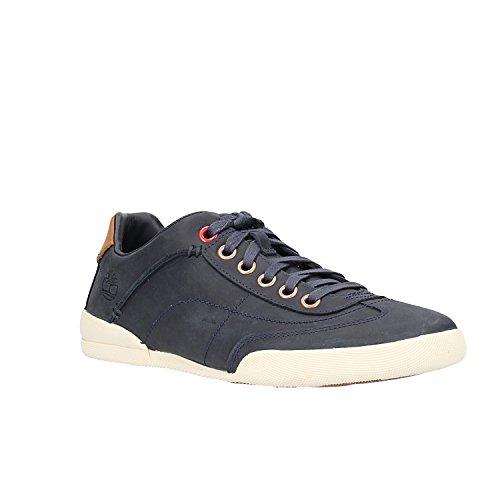 TIMBERLAND 9441B navy blue sneakers shoes man Blue XogVwevqzR