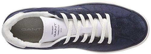 Gant Tyler, Sneaker Uomo Blu (Marine)