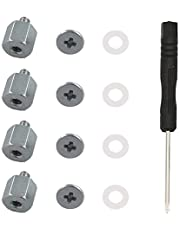 SGTKJSJS M.2 Screw Kit,NVMe Screw m.2 SSD Mounting Kit