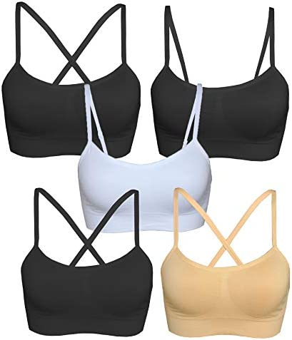 AKAMC Womens Removable Support Workout product image