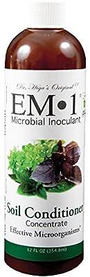 TeraGanix Microbial Inoculant, 12 oz.