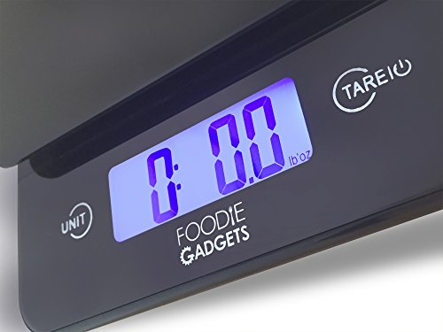 Digital Weight Loss Kitchen Scale