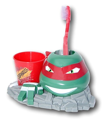 ninja turtle bathroom - 6