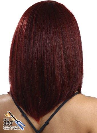BobbiBoss Lace Front Wig COPPER