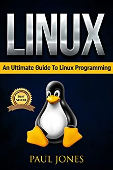 Linux Fundamentals Operating Complete Beginners ebook product image