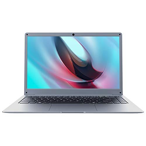 Jumper Ordenador Portátil 8GB DDR4 256GB SSD Portatil PC FHD IPS 14 Pulgadas,CPU Intel de Cuatro Núcleos Windows 10 Laptop Ultrabook,WiFi de Doble Banda USB3.0 Admite Expansión de Memoria TF de 256GB a buen precio