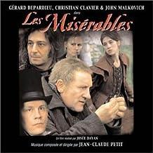 Les Miserables by Jean-Claude Petit
