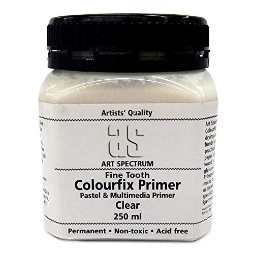 Colourfix Pastel Primer - Colourfix Primer Clear 250Ml