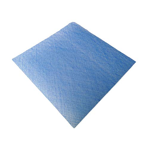 Paint Booth Exhaust Filter Pad, 20