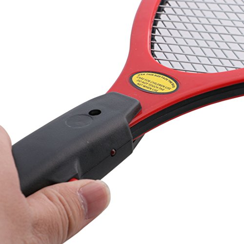 Electric Bug Zapper Fly Swatter Zap Mosquito Zapper 2