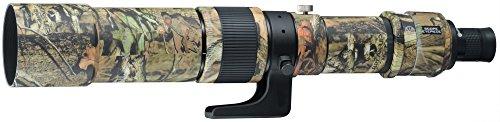 Kenko 44X Field Scope 400mm/F6.7 MILTOL ED Lens Kit