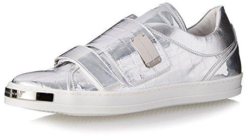 alessandro-dellacqua-mens-gibson-double-strap-low-top-sneaker-silver-425-m-eu-95-m-us