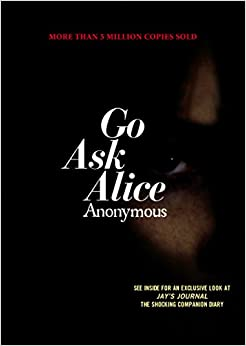 Cover of Go Ask Alice by Beatrice Sparks