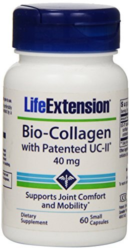 collagen uc ii 40mg - 9