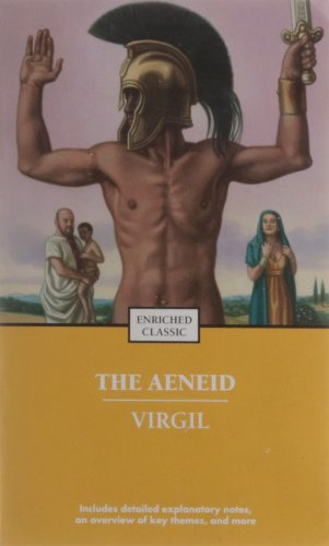 The Aeneid (Enriched Classics)