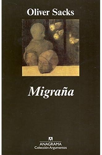 Descargar gratis Migraña de Oliver Sacks