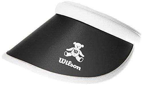 [ウィルソン] クリップバイザー レディース WBV1829L