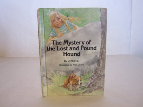 the-mystery-of-the-lost-and-found-hound-garrard-mystery-book