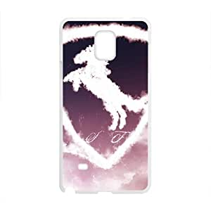 Sky Ferrari sign fashion cell phone case for Samsung Galaxy Note4