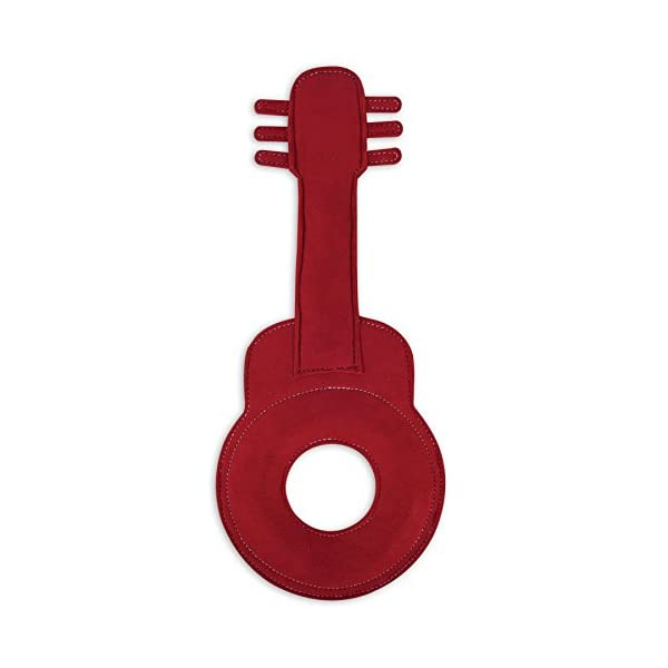 MuttNation Fueled by Miranda Lambert Guitar Tug Dog Toy Click on image for further info. 2