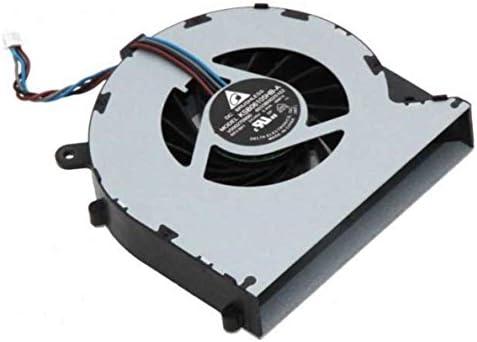 For Toshiba Satellite C855D-124 CPU Fan