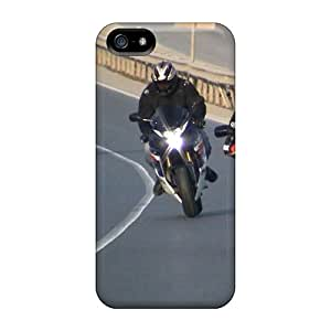 5/5s Scratch-proof Protection Cases Covers For Iphone/ Hot Hayabusa Phone Cases