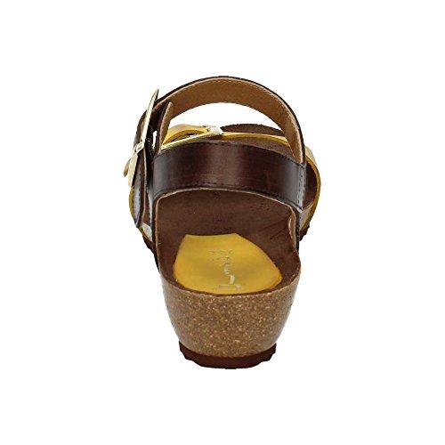 Dliro Femme Citronier Sandales Femme Sandales Dliro Dliro Citronier Sandales Femme ar8OUa