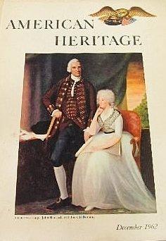 American Heritage - December 1962 - Volume XIV, Number 1