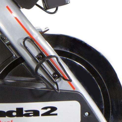 BH Fitness - Bicicleta Indoor ispada II Dual: Amazon.es: Deportes ...