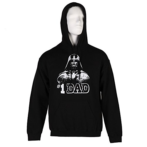 Star Wars Darth Pullover Hoodie