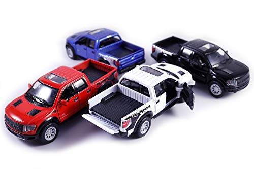 HCK Set of 4 2013 Ford (F150) F-150 SVT Raptor Supercrew for sale  Delivered anywhere in USA