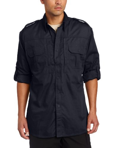 propper-mens-long-sleeve-tactical-shirt-lapd-navy-large-regular
