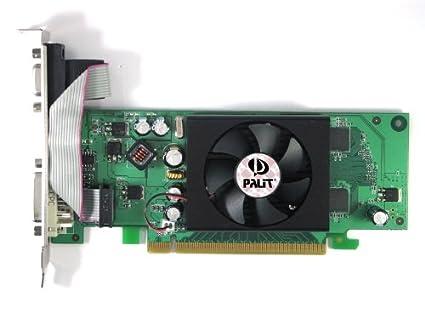 Palit GeForce 8400GS Super (512MB) GeForce 8400 GS GDDR2 ...